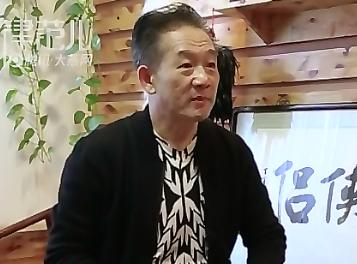 """津城""""神针侠侣"""" 精工织补43年"""
